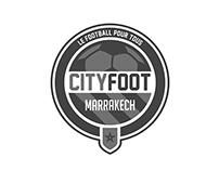 CityFoot // Soccer Club