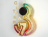 37 Festival de la Guitarra. Córdoba