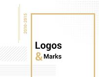 Logos - 2010-2015