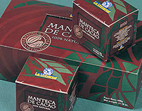 Manteca de Cacao | Packaging