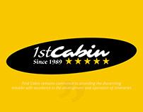 FirstCabin Logo