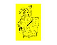 Yellow variations