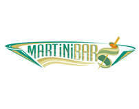 Martini Bar - Logo Design