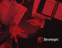 Strategic Disciplines Brand and Digital Presence