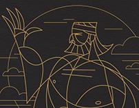 Coheed & Cambria: Apollo Poster