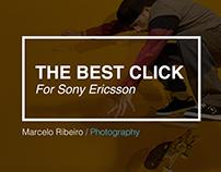 The best click K790 (Sony Ericsson)