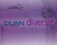 JE DUNN Diversity Brochure