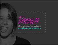 Portafolio Verónica Silva