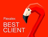Best client App