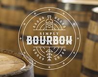 Simply Bourbon Book
