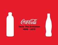 Coca-Cola Maldives 2019 Calendar