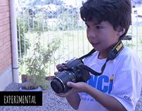1% + Nikon apresentam ENCA