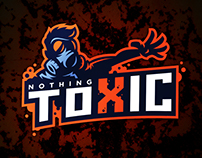 NOTHING TOXIC | Logo