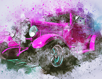 Discover the Purple Trend / 30 Top Breathtaking Designs