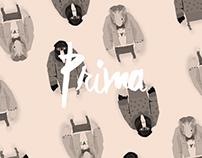 PRIMA. El mono motero