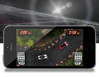 Digital Campaign for Peugeot RCZ-R