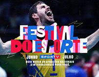 Festival do Esporte