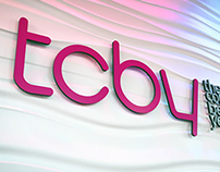 Brand & Store Design | TCBY