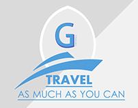 G Travel Logo