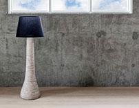 FAINA | Floor lamp PIVNICH