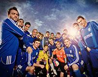 One Team - One Goal