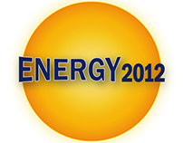 Corporate image for Energy 2012 International Workshop
