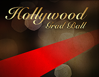 Hollywood Grad Ball