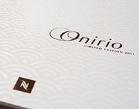 Edition / DP Onirio