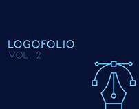 Logofolio Vol