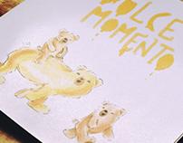 Honey Bears - Dulce Momento