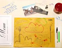 Direzione creativa #Luogoincomune Unicoop Firenze