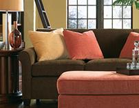 Classics Furniture: Parade of Homes 2006