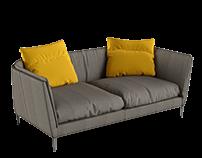 Homewood Suites furniture set