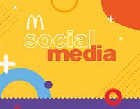 McDonald's | Social Media 1