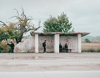 Photographs of Azerbaijan