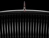 Hongqi New Concept Car Launch Film