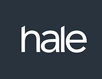 Hale Health UX