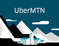 UberMTN - Concept Overview