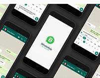 Whatsapp Business Scheduler