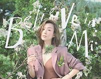 鄭秀文 合輯 - Believe in Mi