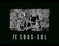 7e Sous-sol
