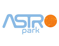 Astro Park Branding and Wayfinding