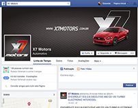 Facebook - X7 Motor