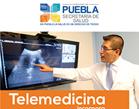 Telemedicina Puebla