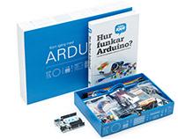Arduino Starter kit 2.0 for Kjell & Company