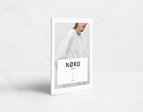 Nørd Lookbook