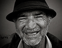 Retratos de rua