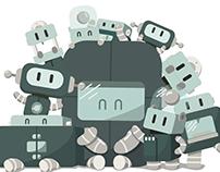 Branding: Makerspace