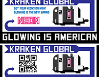 NEON Device Ads