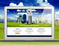Yale NUSC - Branding Homepage